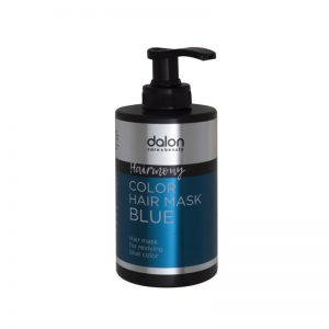 image of product HAIRMONY_COLOR_MASK_BLUE_300ML